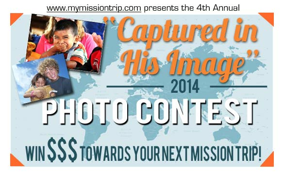 2014 Captured in HIS Image Photo Contest