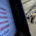 Help!  Our Team's NY to Egypt Flight Was Cancelled