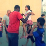 small acts that bring joy