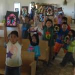 sharing jesus in alaska